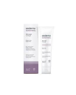 SESDERMA SESPANTHENOL CREMA GEL 100 ML