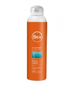 BE+ SKIN PROTECT AEROSOL CORPORAL SPF50+ 200 ML