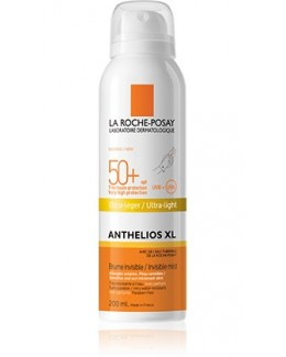 ANTHELIOS XL BRUMA INVISIBLE  SPF 50 200 ML