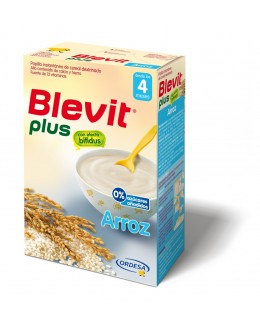 BLEVIT PLUS ARROZ 300 GR