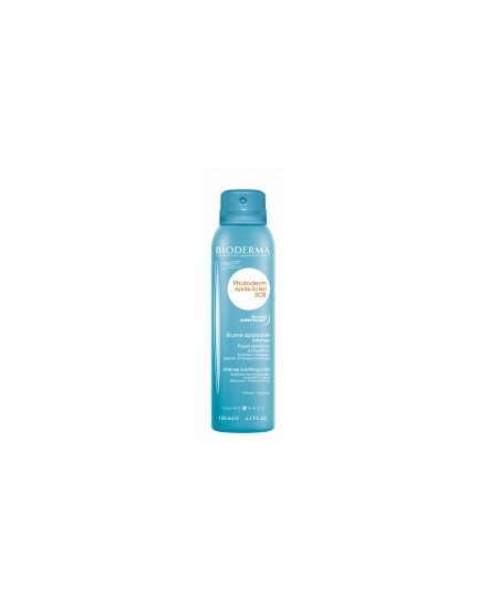 BIODERMA PHOTODERM AFTER-SUN SOS AEROSOL 125ML
