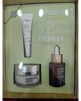 SESDERMA PACK FIRMEZA (FACT G SER+OVAL+DAESES CR