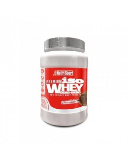 MULTIDIET ISOLATE WHEY CERO 1 KG CHOCOLATE