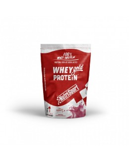 MULTIDIET GOLD PROTEIN 500 MG FRESA