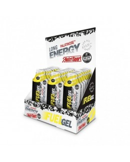 MULTIDIET GEL FUEL LONG ENERGY CITRICOS