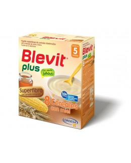 BLEVIT PLUS 8 CEREALES SUPERFIBRA 700 GR