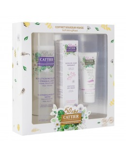 CATTIER COFRE PACK FACIAL