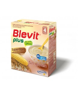 BLEVIT PLUS SUPERFIBRA SIN GLUTEN 700 GR