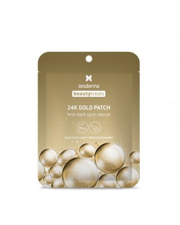 SESDERMA 24K GOLD PATCH