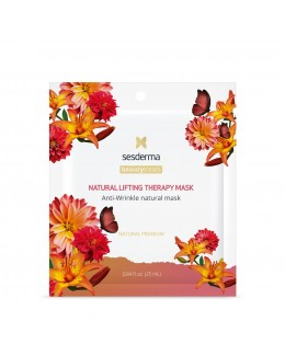 SESDERMA NATURAL LIFTING THERAPY MASK