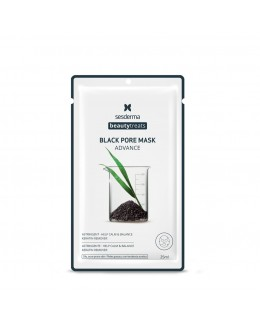 SESDERMA BLACK PORE MASK