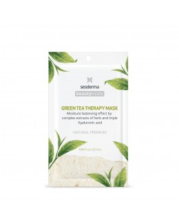 SESDERMA GREEN TEA THERARY MASK
