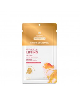SESDERMA MASK LIFTING GOLD WRINKLE