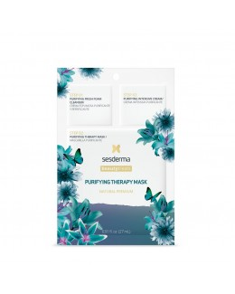SESDERMA PURIFYING THERAPY MASK 3 STEP