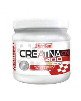MULTIDIET CREATINA 400 GR