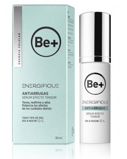 BE+ ENERGIFIQUE ANTIARRUGAS SERUM 30ML