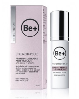 BE+ ENERGIFIQUE PRIMERAS ARRUGAS SERUM 30 ML