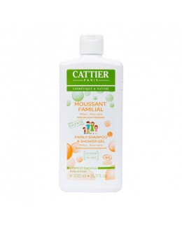 CATTIER MOUSSANT FAMILIAR 500ML