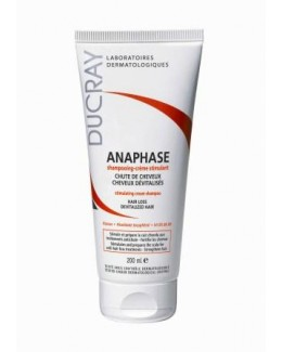 DUCRAY ANAPHASE CHAMPU ANTICAIDA 200 ML