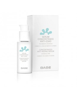 BABE SERUM CONCENTRADO ANTIEDAD 30 ML