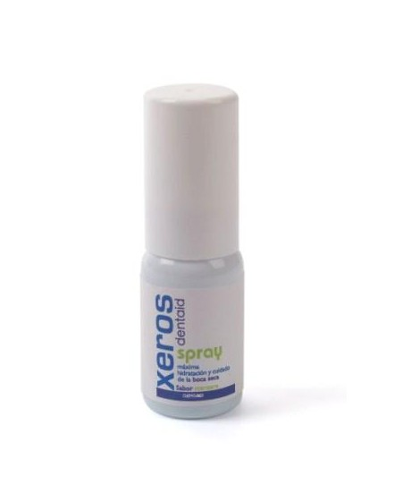 XEROSDENTAID SPRAY 15 ML