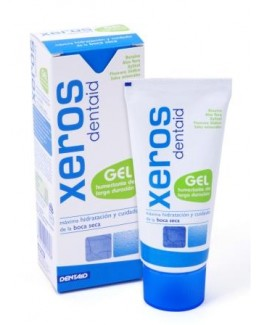 XEROSDENTAID GEL HUMECTANTE 50 ML