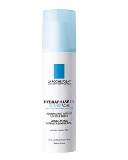 LA ROCHE HYDRAPHASE INTENS UV RICA 50 ML