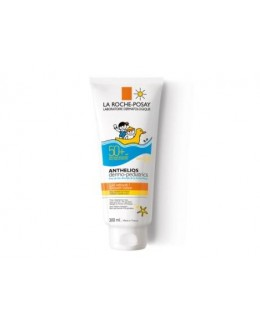 ANTHELIOS DERMOPEDIATRICS LECHE SPF 50+ 300 ML PRECIO ESPECIAL X 2