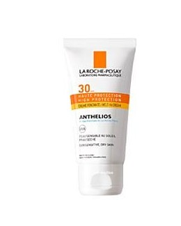 ANTHELIOS GEL CREMA TACTO SECO SPF 30 50 ML