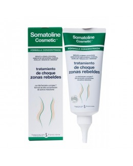 SOMATOLINE SERUM ZONAS REBELDES 100ML
