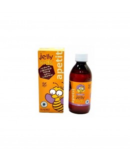 JELLY KIDS APETIT FRESA 250ML