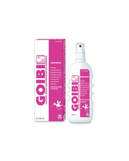 GOIBI ANTI MOSQU LOC INF SPRAY