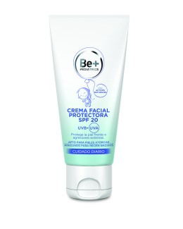 BE+ PEDIATRICS CREMA FACIAL PROTECTORA 40ML