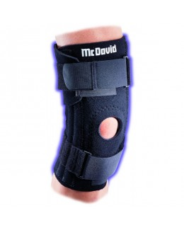 MC DAVID ESTABILIZADOR LATERAL DE RODILLA AJUSTABLE 420R