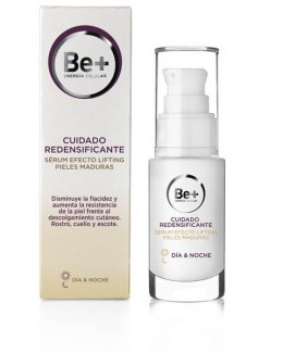 BE+ CUIDADO REDENSIFICANTE SERUM 30ML