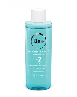 BE+ LIMPIEZA FACIAL LOCION TONIFICANTE 200 ML