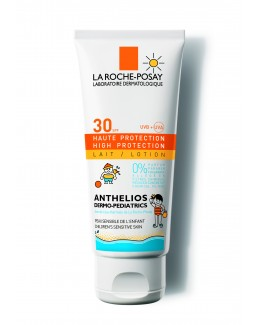 ANTHELIOS XL DERMOPEDIATRICS LECHE 30 100 ML