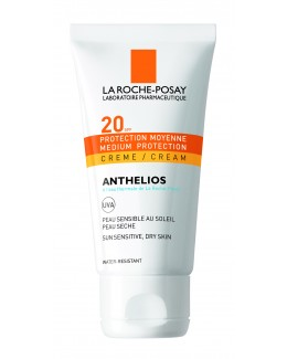 ANTHELIOS XL CREMA FONDANT SPF 20 50 ML
