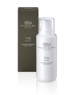 CALDES DE BOI T3OIL EMULSION 200 ML