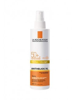 ANTHELIOS SPRAY SPF 50+ 200 ML